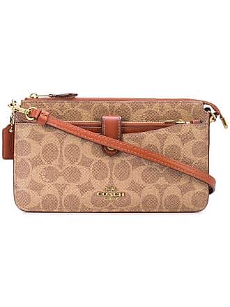Coach Pop-up messenger bag - Brown