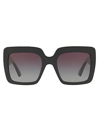 Dolce & Gabbana Eyewear Óculos de sol quadrado - 5018Gpreta