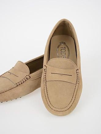 749651d968e41 Versand  kostenlos. Tod s Suede Leather Loafer Größe 37