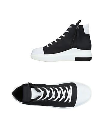 Cinzia Araia CALZATURE - Sneakers   Tennis shoes alte 396e0c20629