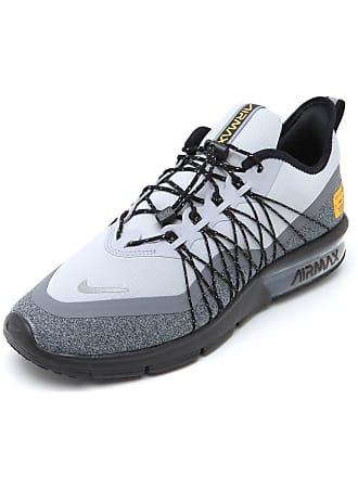 Nike Tênis Nike Sportswear Air Max Sequent 4 Utility Cinza