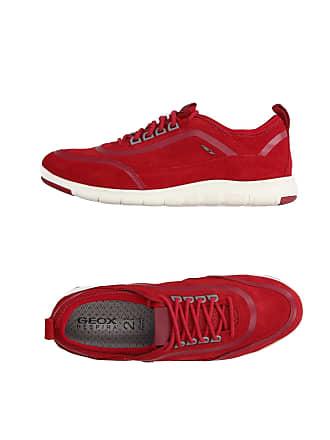 5c813b597e9762 Geox SCHUHE - Low Sneakers   Tennisschuhe