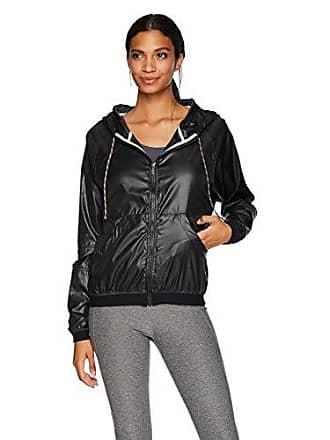 Maaji Womens Sailboat Fashion Jacket, Black, L