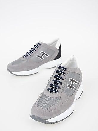 Hogan Sneakers in Pelle Scamosciata taglia 9 1bf2dc2e053