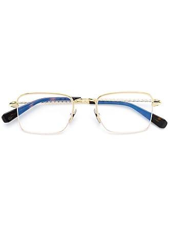 Brioni Óculos quadrado - Metálico
