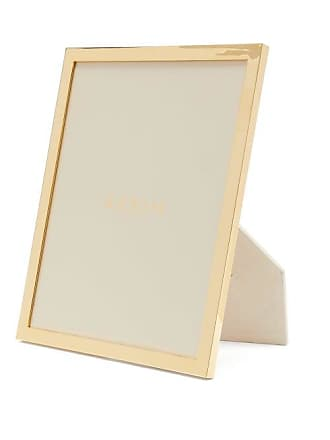 Aerin Martin Large Gold-plated Photo Frame - Gold