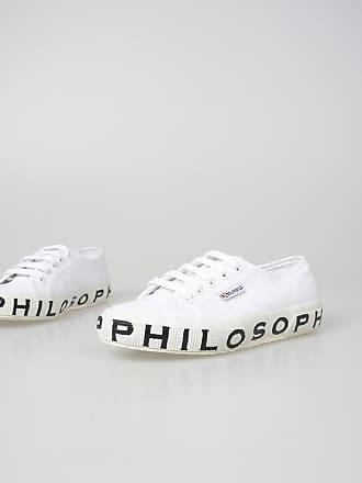 Superga PHILOSOPHY Sneakers in Tessuto taglia 35 d6fbecca075