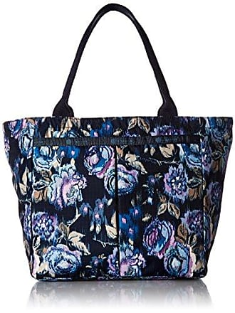 d03866eeb9 LeSportsac Classic Small Everygirl Tote Handbag