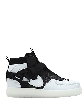 new concept 8c583 f4fe6 Nike AIR FORCE 1 UTILITY MID - CALZATURE - Sneakers   Tennis shoes alte
