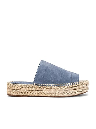 Splendid Thaddeus Sandal in Blue
