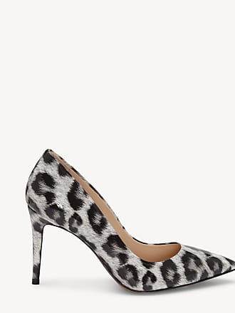 Vince Camuto Womens Treesha In Color: Black/white Shoes Size 11 Synthetic From Sole Society