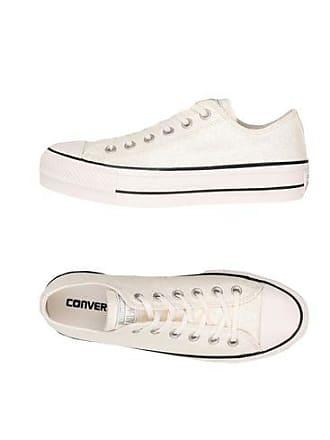 cc42e8b80b6 Converse®  Zapatillas Blanco Ahora hasta −32%