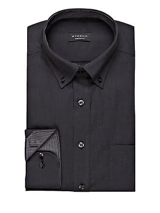 9c210d183c65e5 Hemden in Anthrazit  Shoppe jetzt bis zu −47%