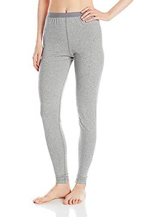 Fruit Of The Loom Womens Core Performance Thermal Bottom, Grey Heather, Small
