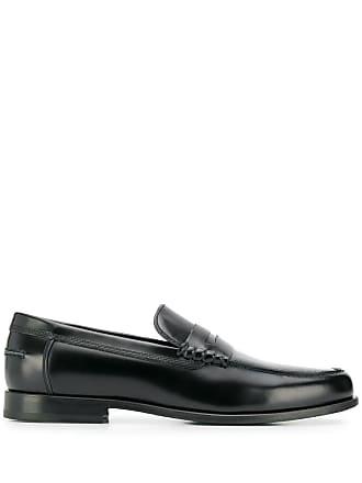 Paul Smith classic loafers - Preto