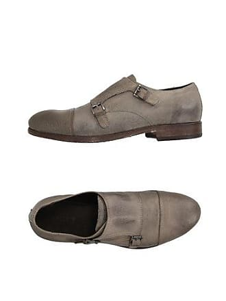 e9b57a16 ... Zapatos con Cordones de Piel Hombre, Color marrón, Talla 42. Envío: No  incluye gastos de envío. Pawelk's CALZADO - Mocasines