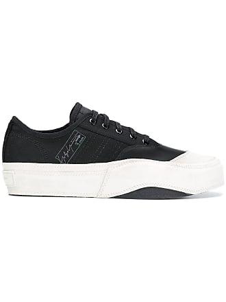 Yohji Yamamoto Yohji Yamamoto X Adidas sneakers - Black