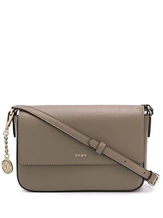 DKNY medium Bryant crossbody bag - Marrom