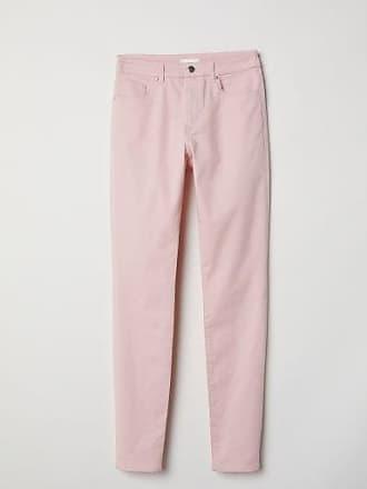 Röhrenhosen (Party) in Pink: Shoppe jetzt bis zu −68