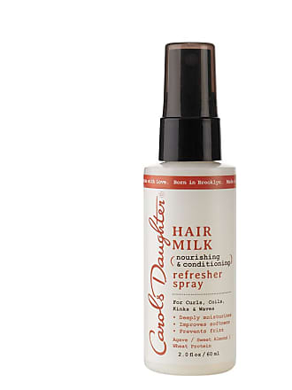 Carol's Daughter Hair Milk Travel-Size Refresher Spray
