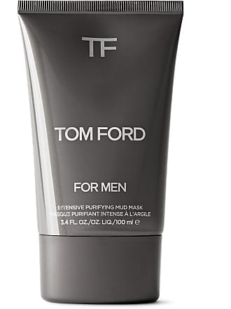 Tom Ford Beauty Intensive Purifying Mud Mask, 100ml - Black