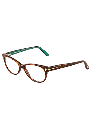 Tom Ford Round Acetate Optical Glasses