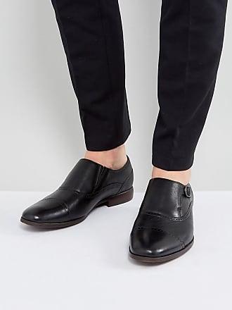 390888781f7 Aldo Zapatos Oxford con hebillas monk en negro Ales de ALDO