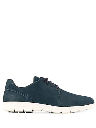 Timberland low-top sneakers - Blue