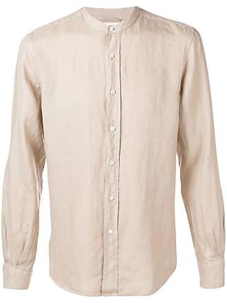 Aspesi Camisa ampla - Neutro