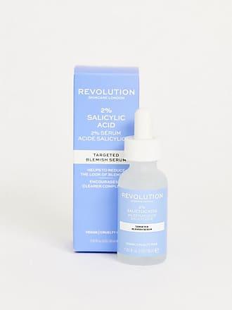 Revolution Skincare Targeted Blemish Serum 2% Salicylic Acid-No Colour