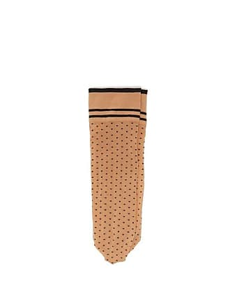 654e461ed7e Wolford Hula Hoop Polka Dot Ankle Socks - Womens - Black Nude