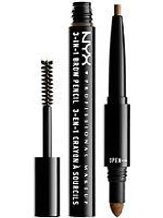 NYX Cosmetics 3-In-1 Brow