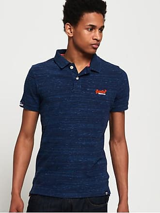 reputable site 00c3b 682bc Superdry Shirts für Herren in Blau: 146 Produkte | Stylight