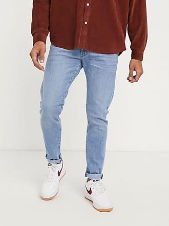 Wrangler Bryson - jeans skinny azzurri-Blu