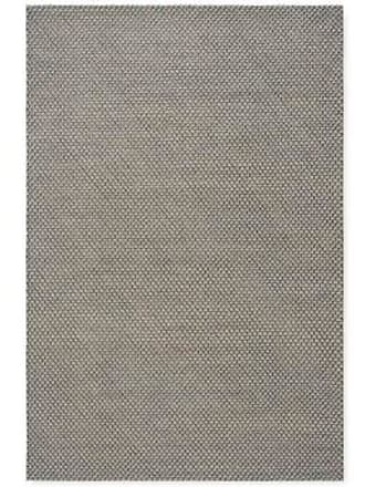 GAN Rugs Teppich Raw Blue