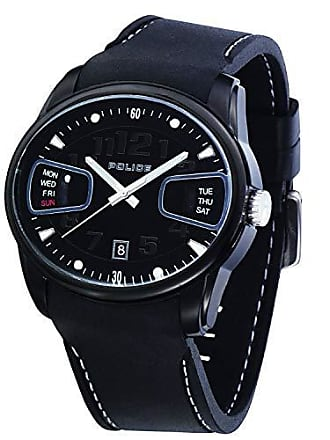 Police Relógio Police Pursuit - 11774JSB/02