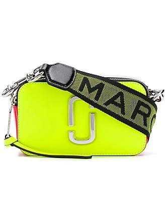 Marc Jacobs snapshot camera crossbody bag - Green