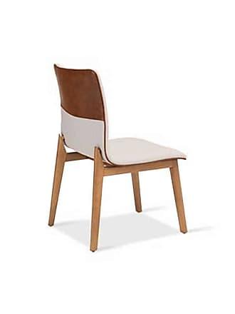 Atelier Clássico Cadeira Leia Estrutura Madeira Design Atemporal e Moderno Casa A Móveis