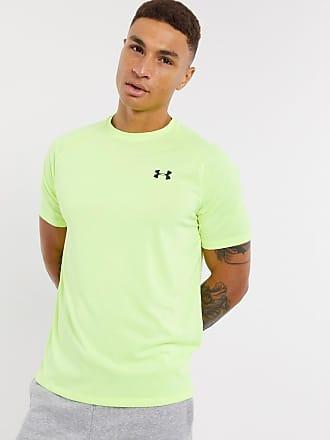 Under Armour 2.0 - T-shirt gialla-Giallo