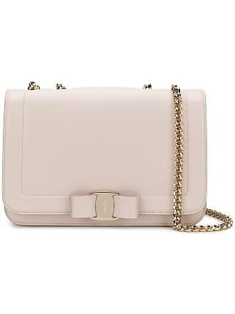 735c586f2717 Salvatore Ferragamo Shoulder Bags for Women − Sale  up to −50 ...