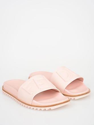 Fendi Rubber Slipper size 8