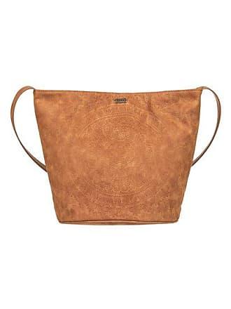 782fe7b9d1 Roxy Desert Bloom - Sac à main imitation cuir - Orange - Roxy