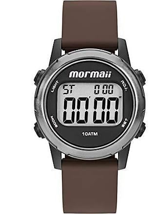 Mormaii Relógio Mormaii Feminino Raizes Mo3700ab/8c