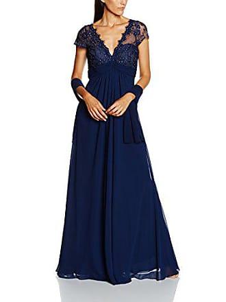 6084d44d88bdea Mascara Bouble V-Lace jurk voor dames