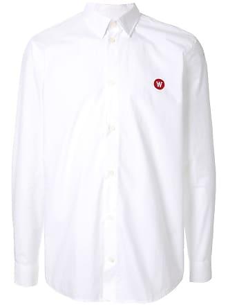 Wood Wood Camisa casual - Branco