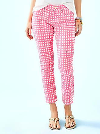 Lilly Pulitzer 29 South Ocean Skinny Crop Pant