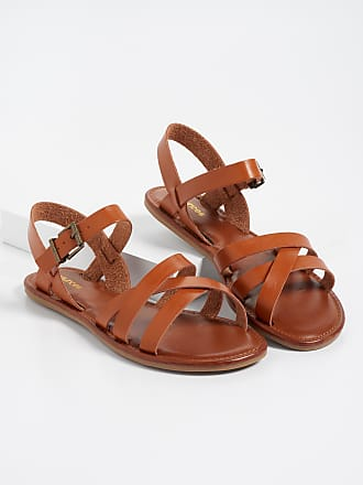 Maurices Addie Multi Strap Sandals
