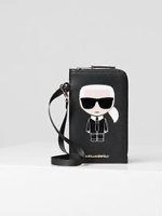 Karl Lagerfeld K/Ikonik Phone Holder