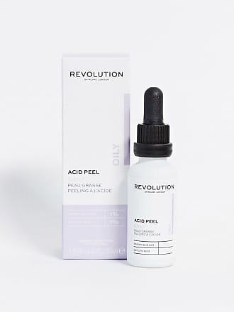 Revolution Skincare Oily skin Peeling Solution-No Colour