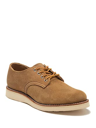 Red Wing Shoes Foreman Derby - Factory Second